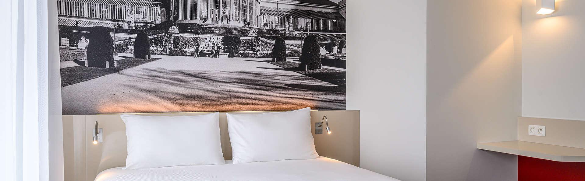 B&B Hotel Gent Centrum - EDIT_Double_-_Bed_3.jpg