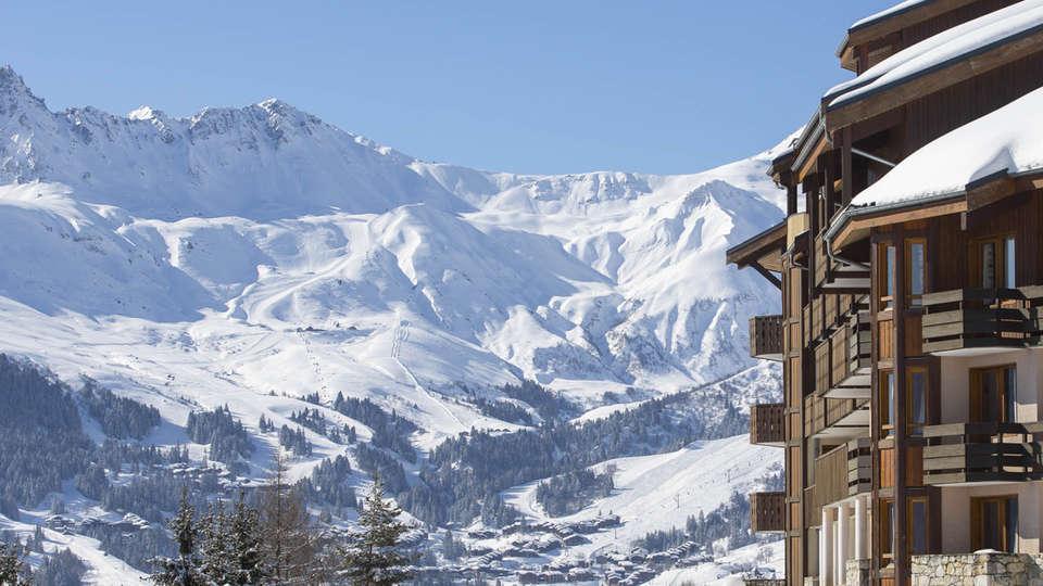 Vacancéole - Résidence Le Sappey - EDIT_exterieur-hiver.jpg