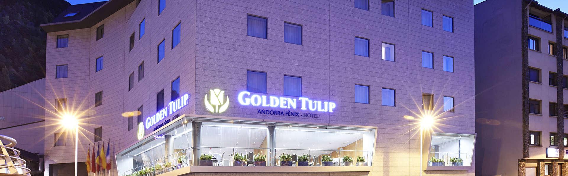 Golden Tulip Andorra Fènix Hotel - EDIT_FRONT_1.jpg