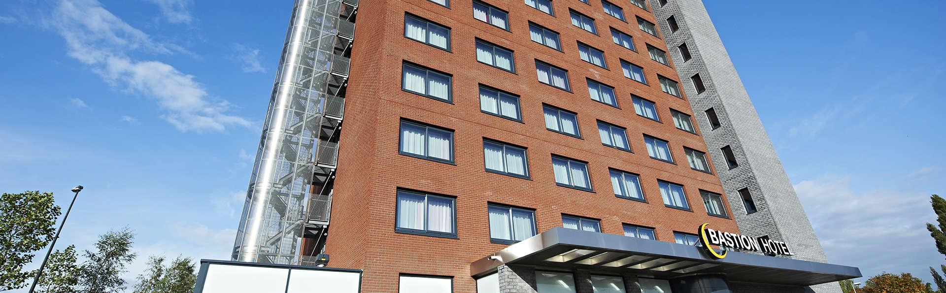 Bastion Hotel Vlaardingen - EDIT_Bastion_Hotel_Vlaardingen.jpg
