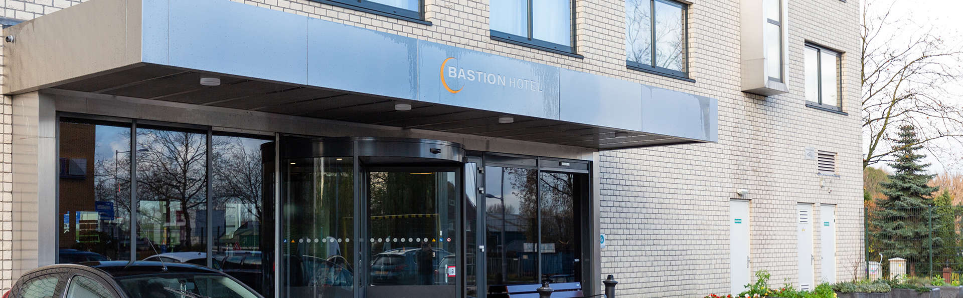 Bastion Hotel Rotterdam Alexander - EDIT_Ingang.jpg