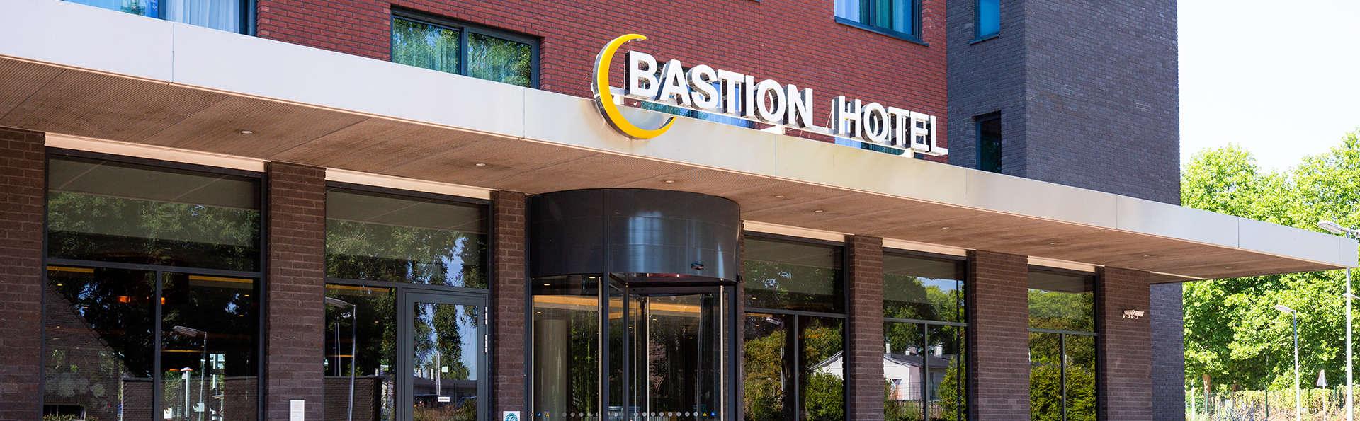 Bastion Hotel Tilburg - EDIT_FRONT_2.jpg