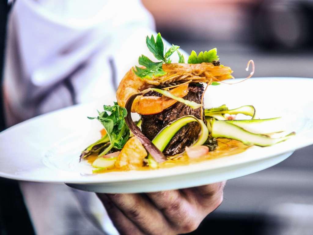 Séjour Rennes - Virée gourmande dans la belle Rennes avec dîner servi en chambre!  - 4*