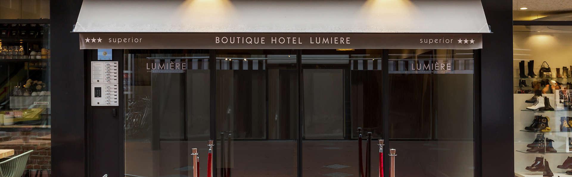 Boutique Suite Hotel Lumière - EDIT_FRONT.jpg