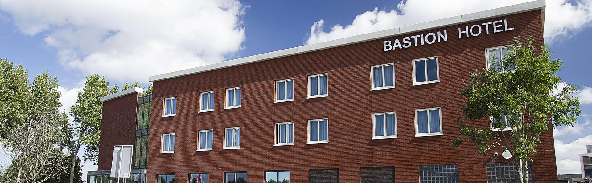 Bastion Hotel Brielle Europoort - EDIT_FRONT.jpg