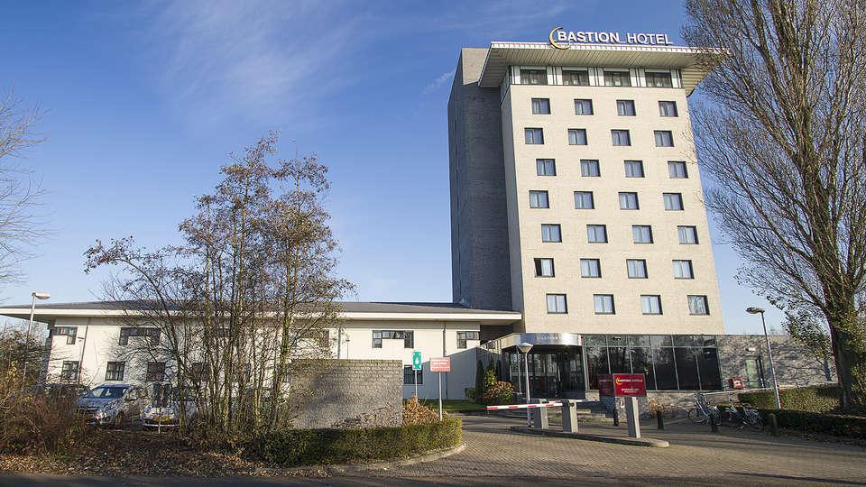 Bastion Hotel Dordrecht Papendrecht - EDIT_FRONT.jpg