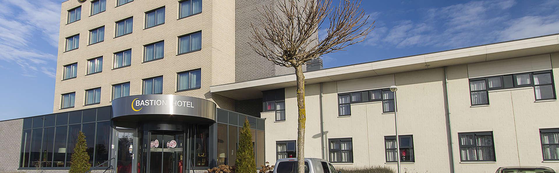 Bastion Hotel Groningen - EDIT_front.jpg