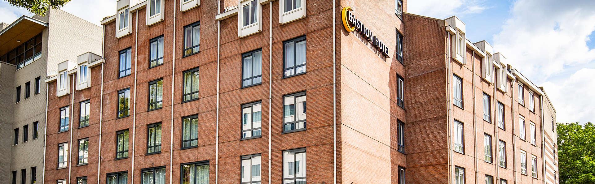 Bastion Hotel Maastricht - Centrum - EDIT_FRONT.jpg