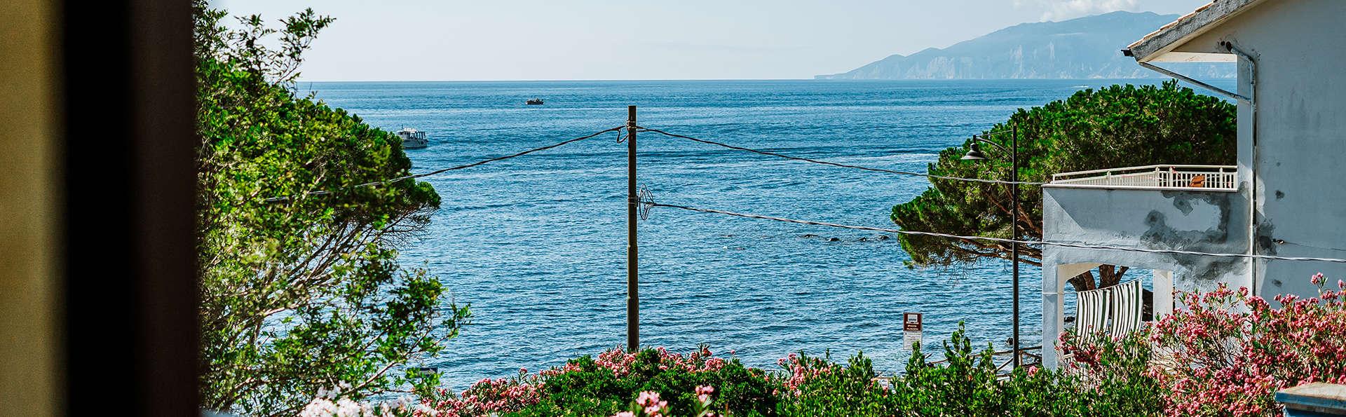 Week-end en bord de mer en Sardaigne (à partir de 3 nuits)