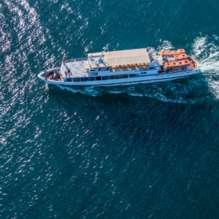 Escapada Ferry