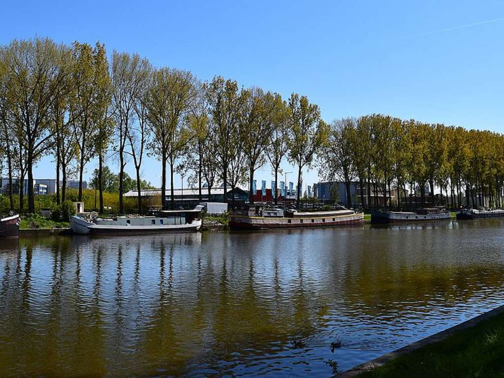 Séjour Belgique - Escapade à deux pas du canal Bruxelles-Charleroi