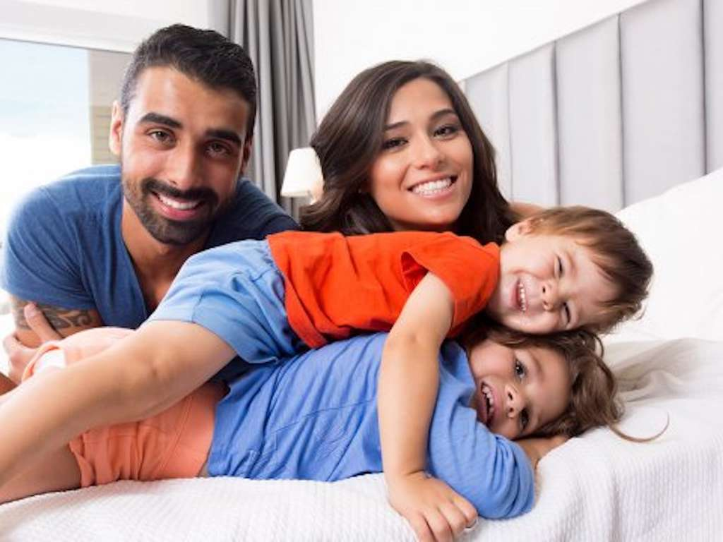 Séjour Ile-de-France - Offre spéciale famille C-Discount  - 4*