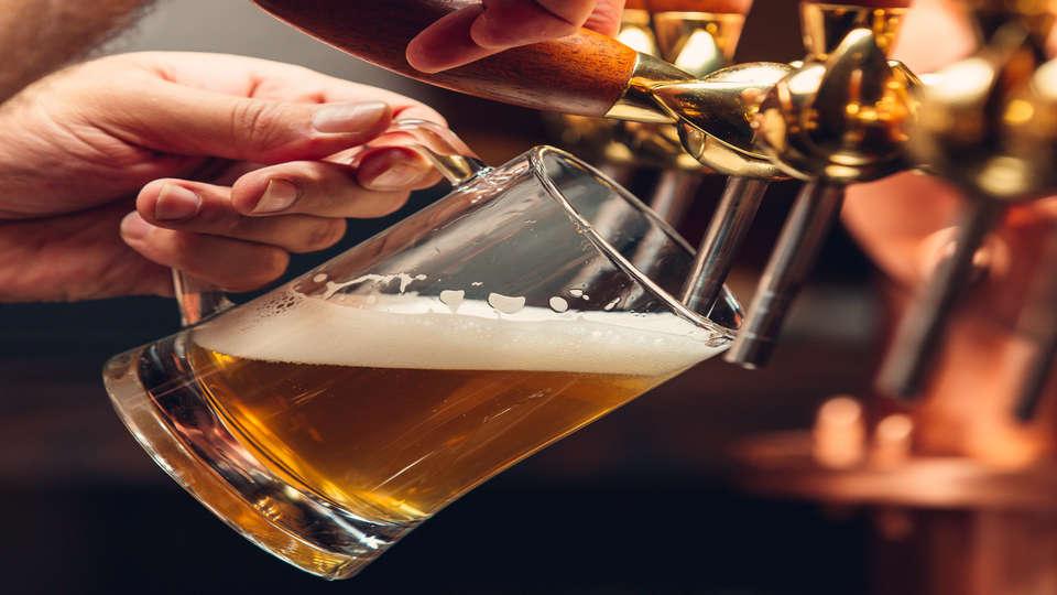Holiday Inn Calais Coquelles - fresh-light-beer-in-mug.jpg
