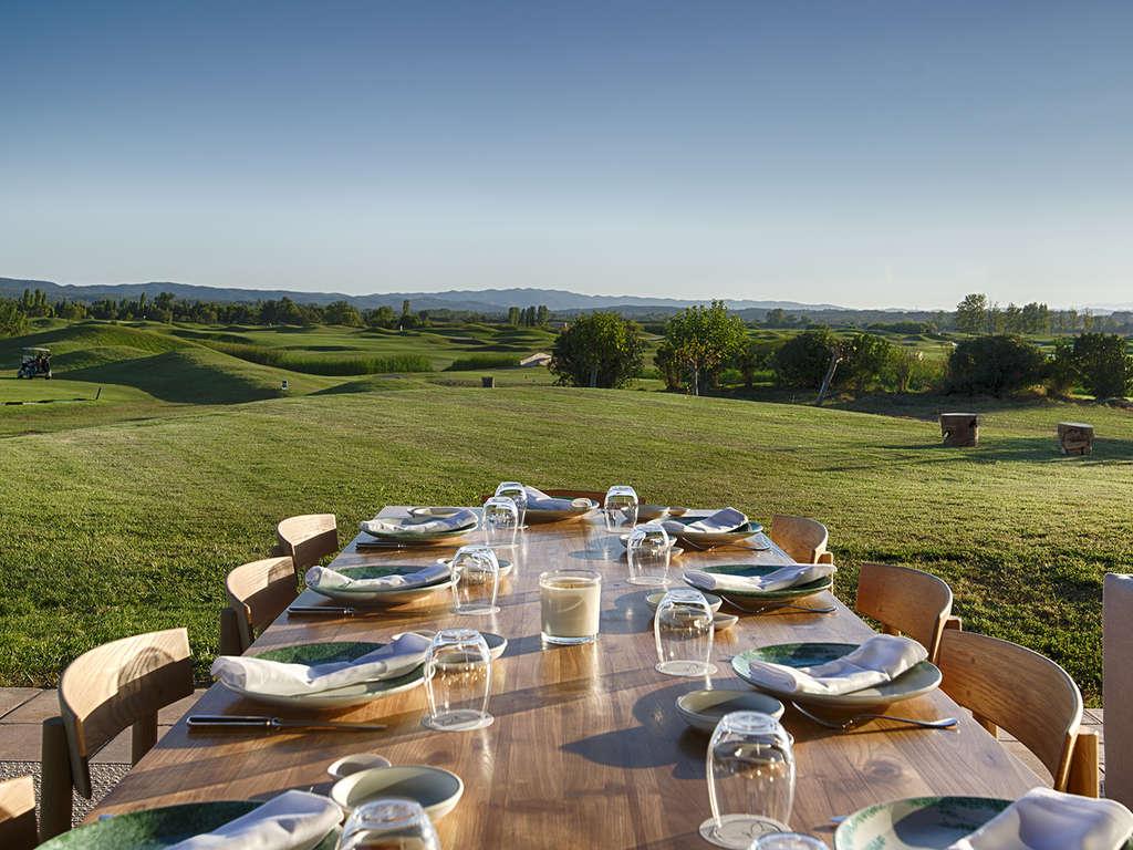 Séjour Torroella de Montgrí  - Le séjour parfait : gastronomie, luxe et romantisme sur la Costa Brava  - 4*