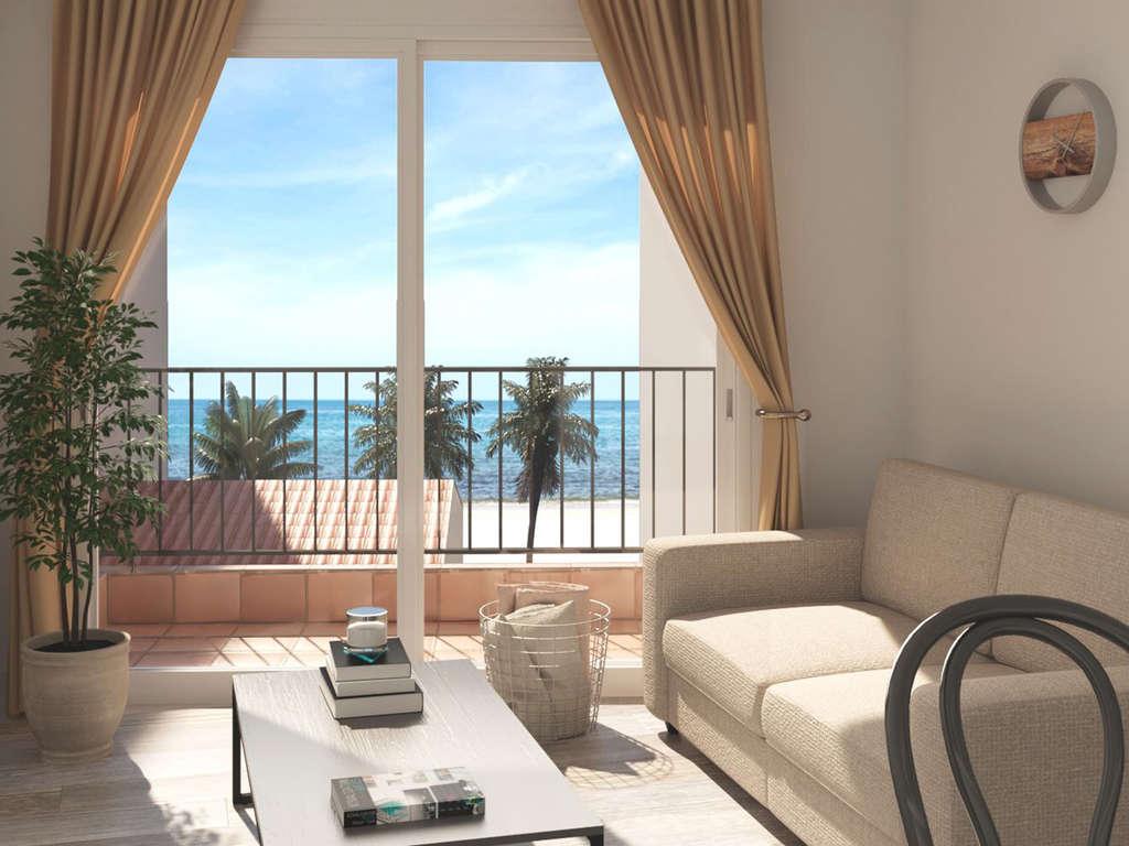 Séjour Espagne - Apartements vue mer parfaits pour passer tes vacances à Lloret de Mar