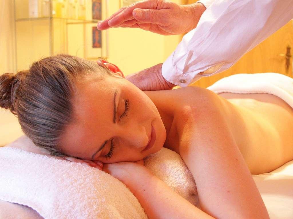 Séjour France - Séjour détente et bien-être dans un cadre verdoyant avec massage et bulles  - 4*
