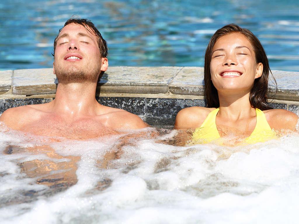 Séjour Espagne - Spécial couples avec petit déjeuner inclus dans un hôtel 4* supérieur  - 4*