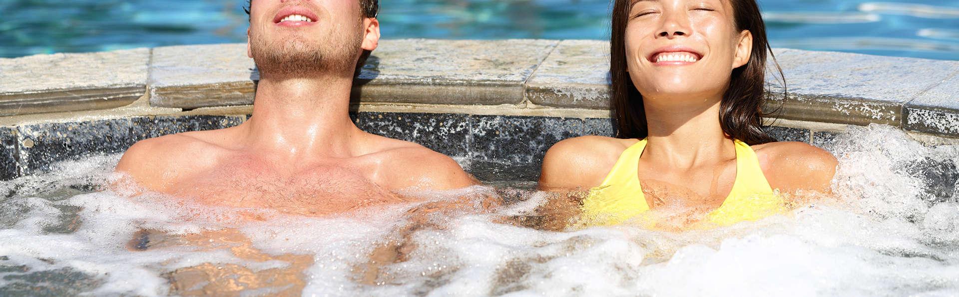 Escapada costera para parejas en un hotel de 4* superior