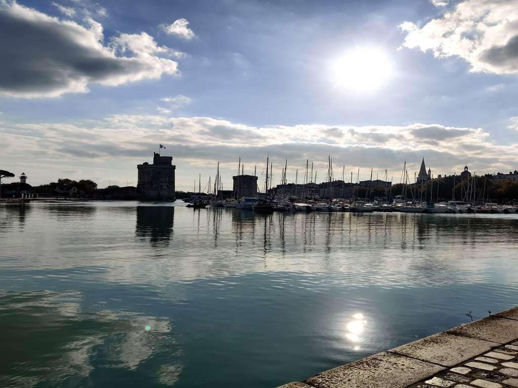 Séjour Poitou-Charentes - Citytrip et découverte à la Rochelle  - 4*