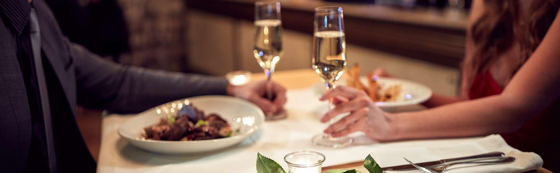 Romance et gastronomie dans un hôtel de charme au cœur du parc naturel à Langogne