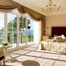 Arrangementen in een suite