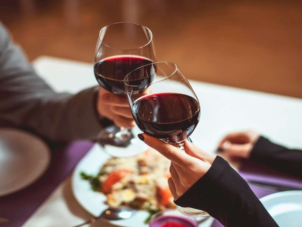 Séjour Gironde - Escapade gourmande avec dîner à bordeaux dans un hôtel moderne & design  - 4*