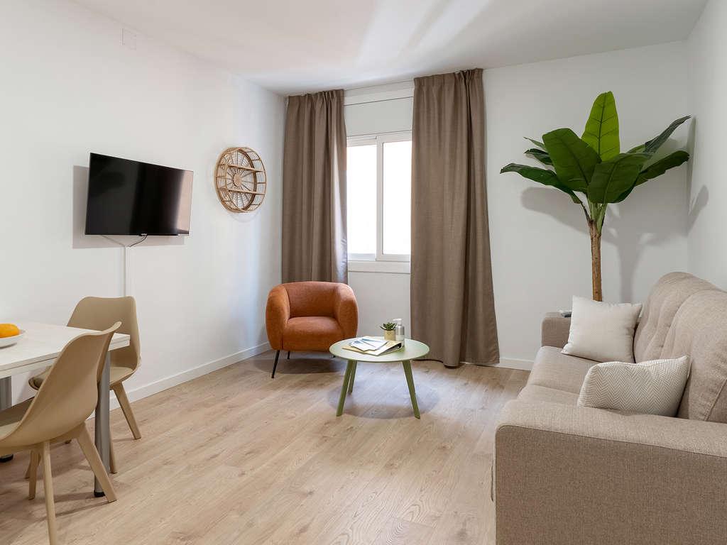 Séjour Espagne - Dècouvrez la Costa Brava en apartements pour 4 personnes á deux pas de la plage