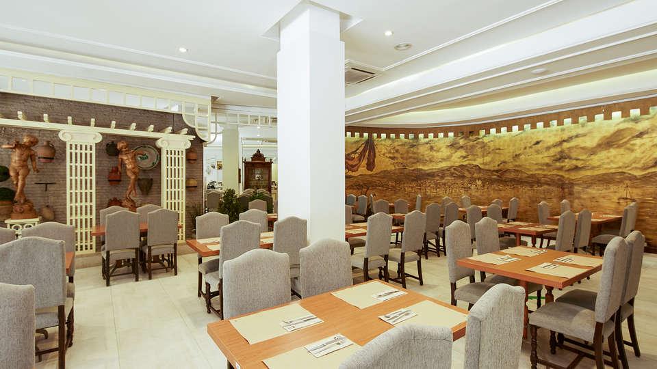 Sercotel Hotel President - 1.EDIT_RESTAURANT.jpg