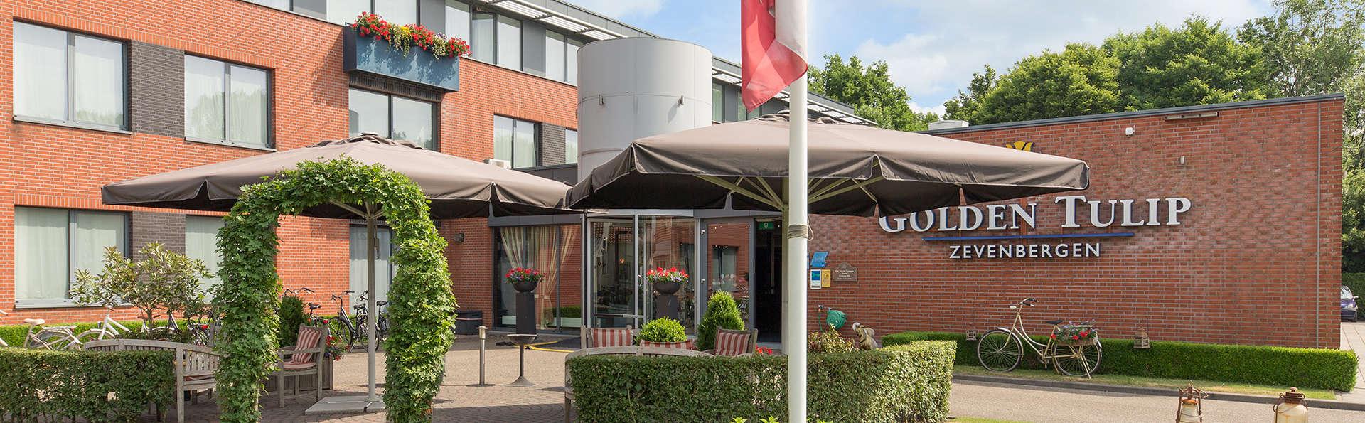 Golden Tulip Hotel Zevenbergen - EDIT_FRONT.jpg
