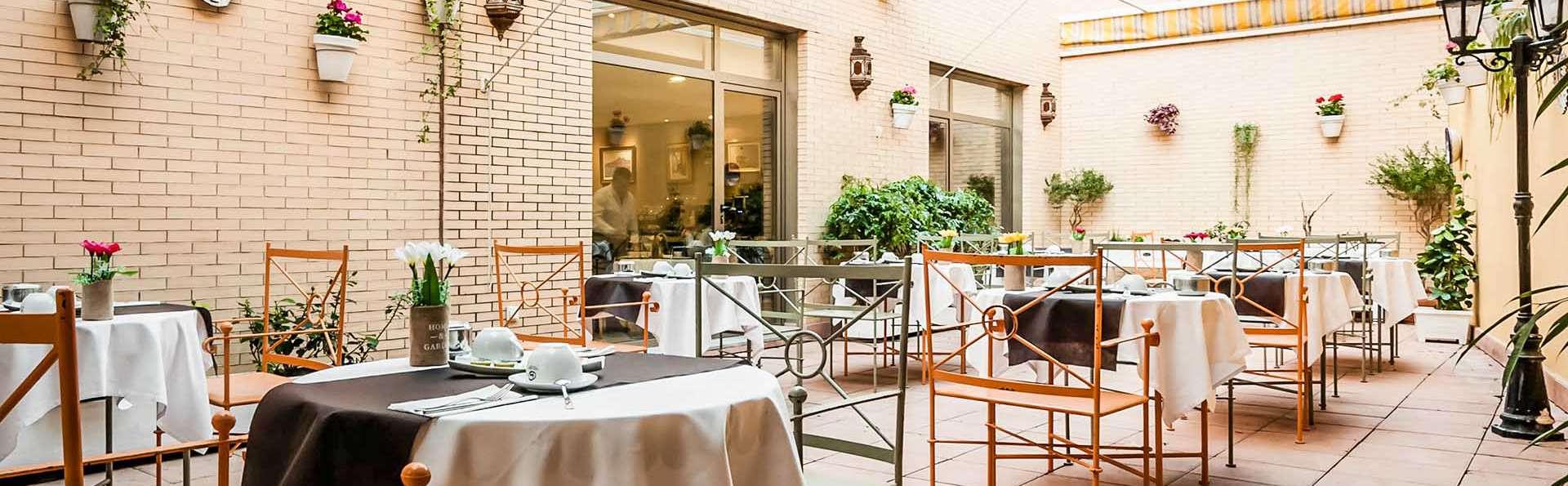 Avenida Hotel Almería - EDIT_HotelAvenida-Patio_01.jpg