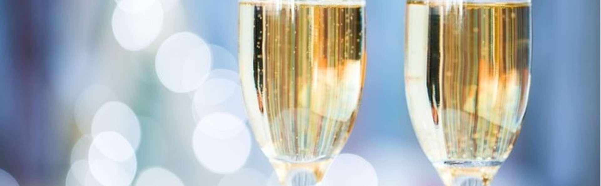 Gastronomie lyonnaise et touche de romantisme dans un beau 4 étoiles à Bron