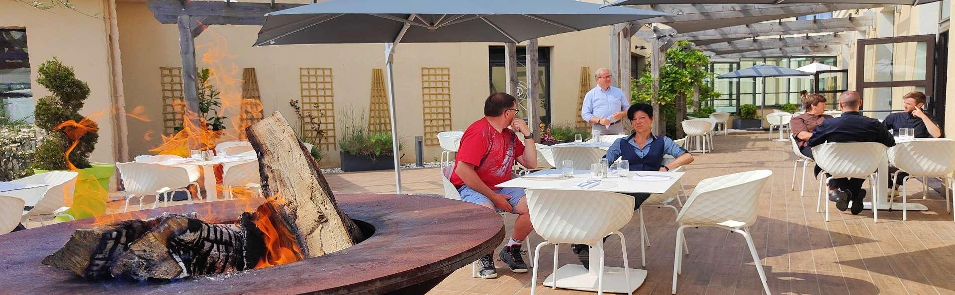 Holiday Inn Calais Coquelles - IMG_20210615_121541.jpg