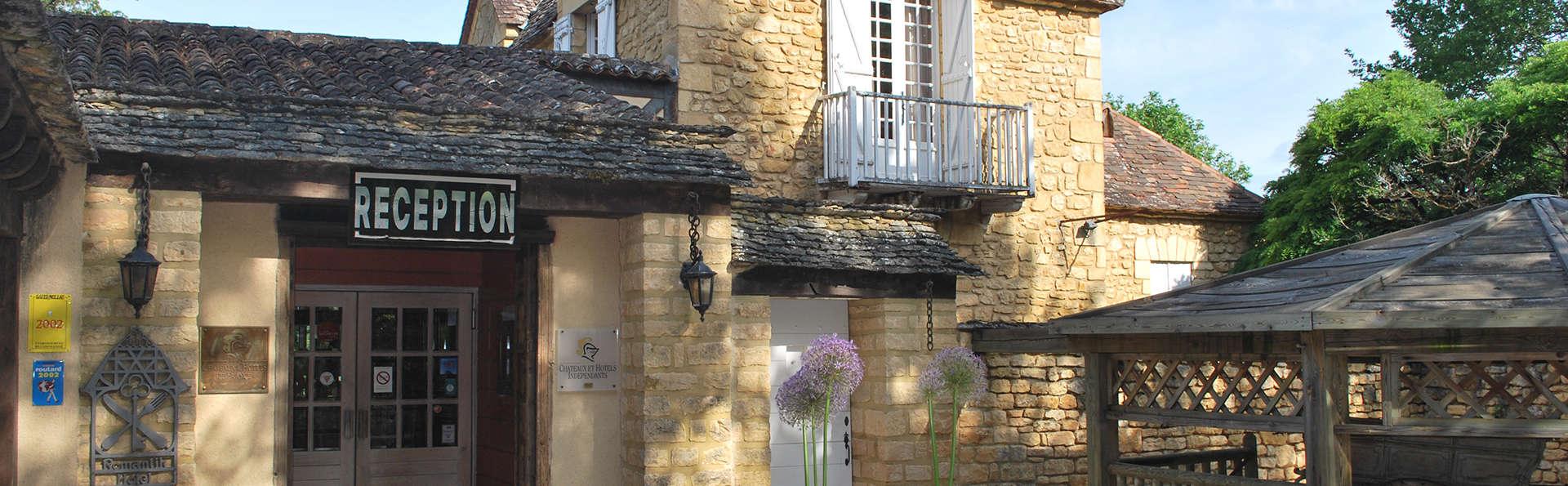 Relais de Moussidière  - EDIT_ENTREE_DE_L_HOTEL.jpg