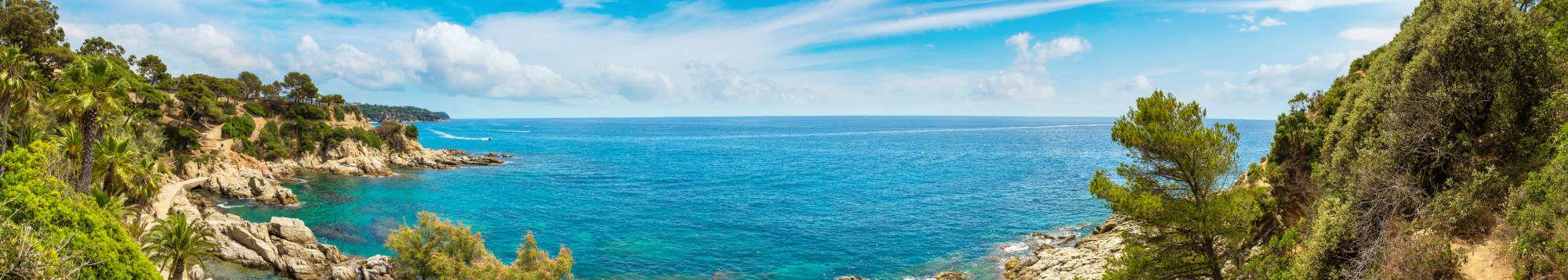 Escapadas fin de semana Vistas al Mar en Palma de Mallorca