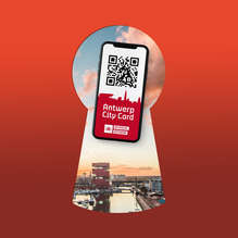 Arrangementen met Antwerp City Card