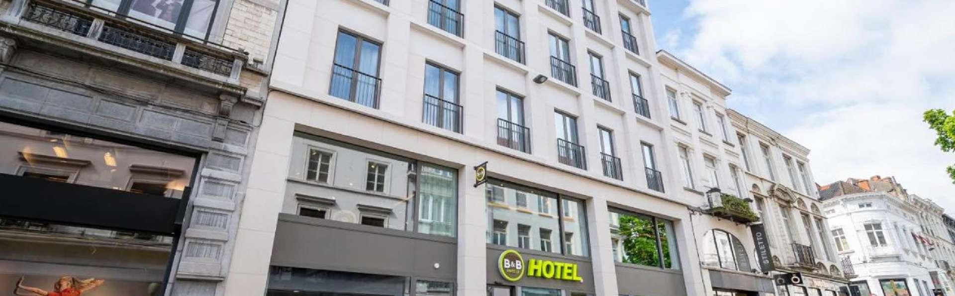 B&B Hotel Gent Centrum - hotel_1.jpg