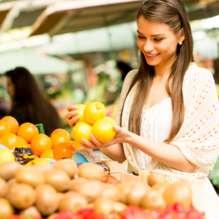 Week-end Les plus beaux marchés locaux