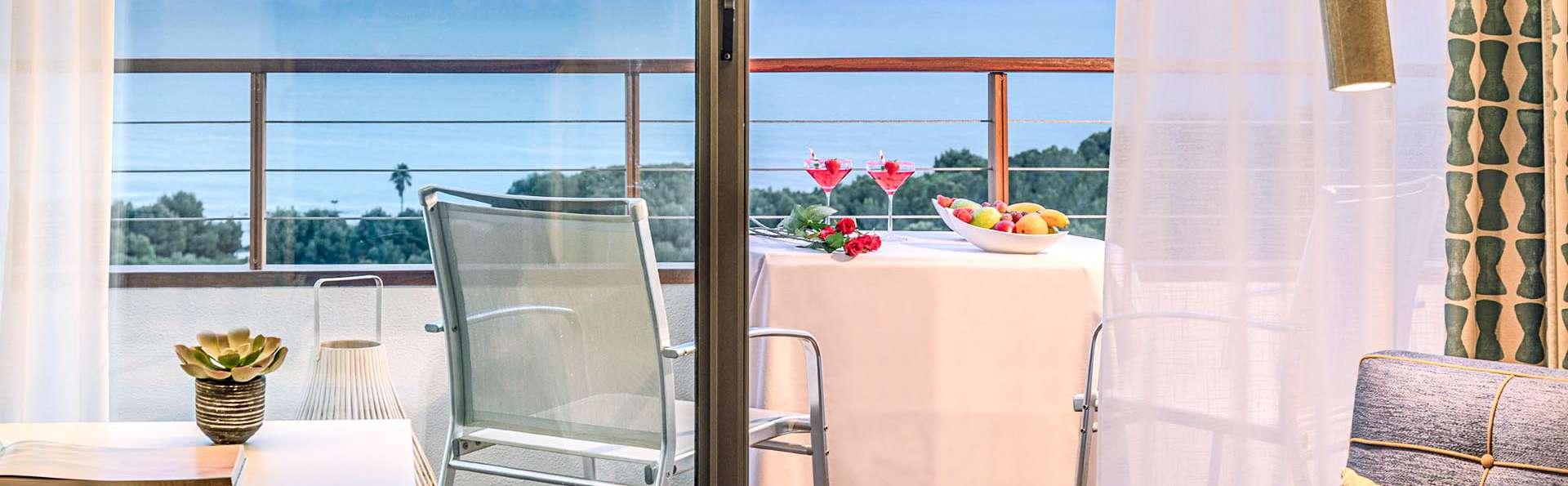 Séjour d'exception à Sitges : luxe, spa, et dinner a Sitges