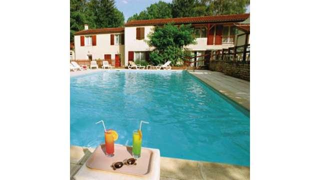 Hotel Restaurant Les Falaises