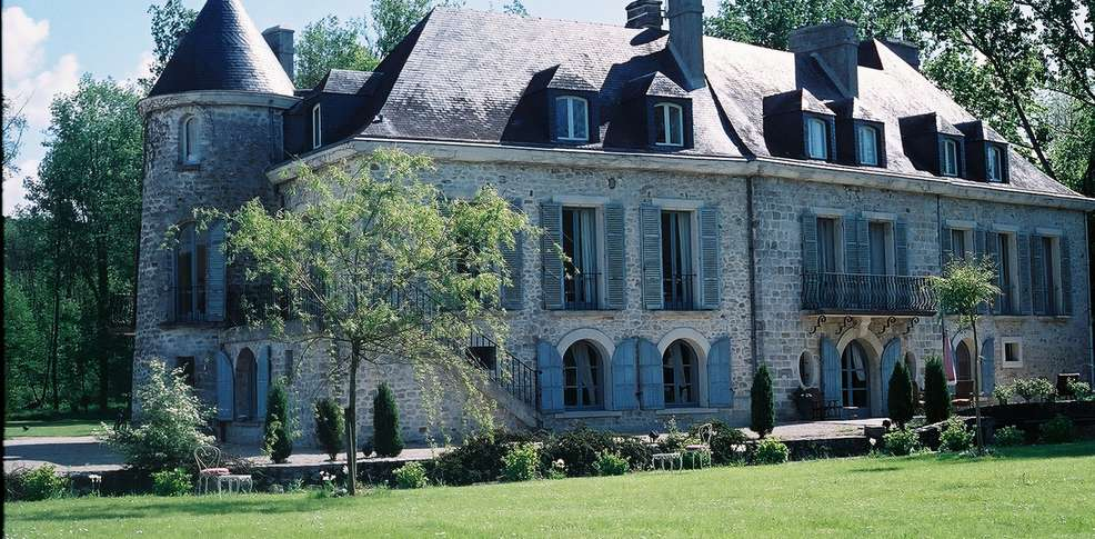 Chateau de gironville 2018