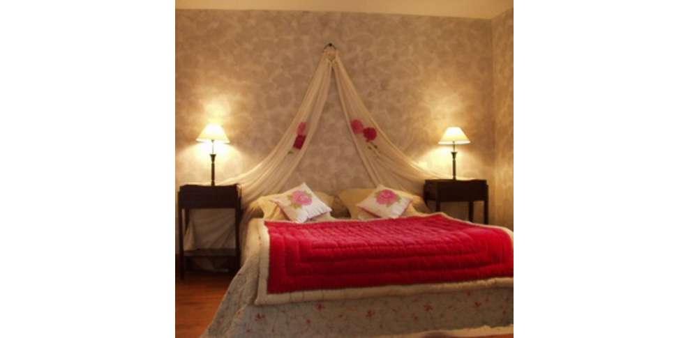 week end de charme cancale partir de 204. Black Bedroom Furniture Sets. Home Design Ideas