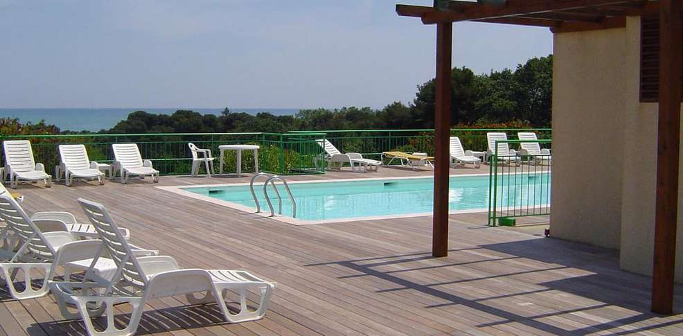 Inter h tel r sidence h teli re sea side park 3 for Residence hoteliere madrid