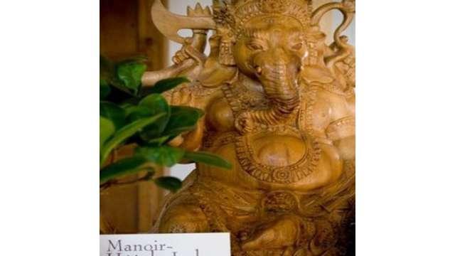 Manoir des Indes The Originals Relais Relais du Silence