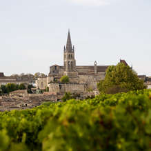 Week-end Route des vins