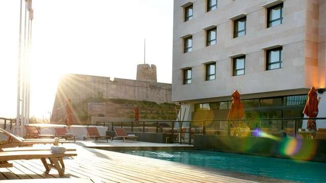 New Hotel Of Marseille - newhotelofmarseille pisicne