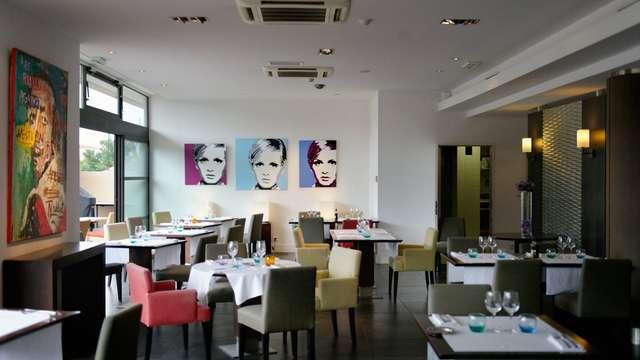 New Hotel Of Marseille - newhotelofmarseille restaurantvictorcafe