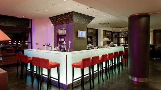 New Hotel Of Marseille - newhotelofmarseille bar