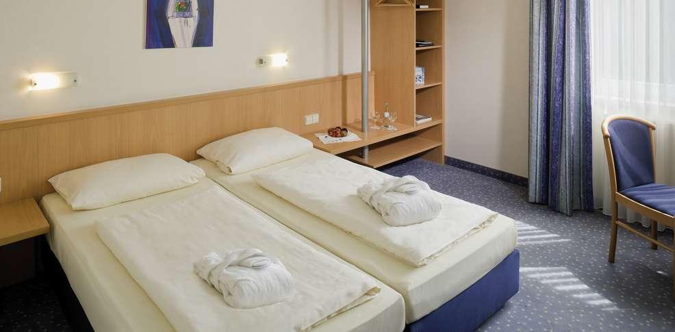 tryp hotel bochum 3 bochum duitsland. Black Bedroom Furniture Sets. Home Design Ideas