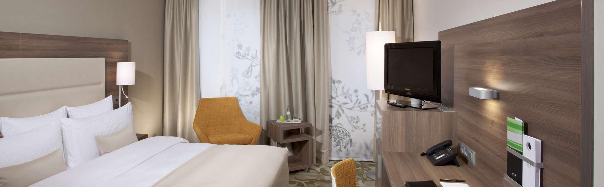 melia dusseldorf 4 d sseldorf duitsland. Black Bedroom Furniture Sets. Home Design Ideas