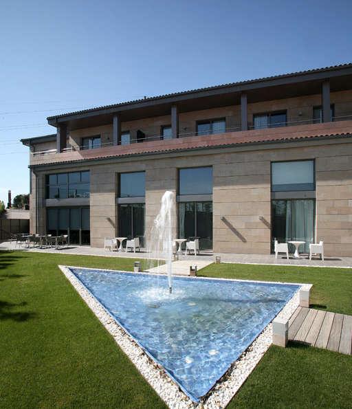 Hotel qgat 4 sant cugat del vall s espa a - Spa sant cugat ...